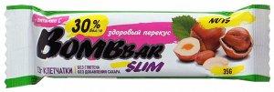 Протеиновый батончик BOMBBAR Slim 35 г