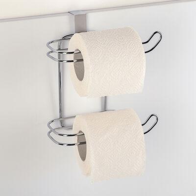 Правильное Хранение Дома. Полный Порядок ! — Держатели для туалетной бумаги — Ершики и вантузы