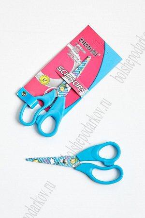 """Ножницы детские """"Scissors"""" 13,5 см (SF-3258)"""