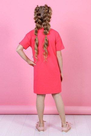 Платье детское Пэппи