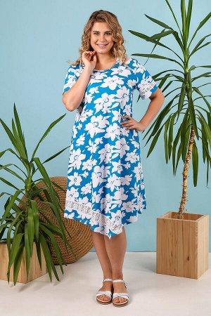 Платье Мадлен-1 Кулирка