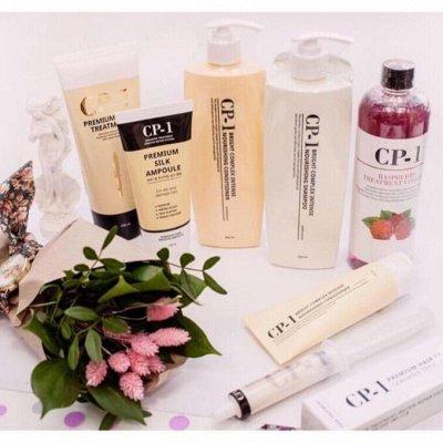 ❤Korea Beauty Lab-62❤ Оптовые цены. Пополнение — Esthetic House Скидки, Новинка — Для волос