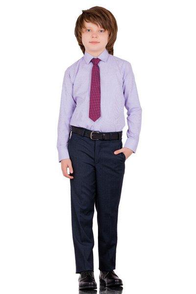 ШКОЛА-SVYATNYH-Элегантная классика, мужские костюмы, брюки(05 — Мальчикам — брюки