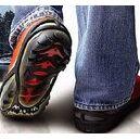Наличие в Хабаровске (сентябрь)  — Ледоступы, шипы РАСПРОДАЖА — Обувь