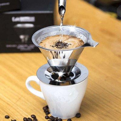 Кофе со всего мира и чай. Все свежее — Сорта для фильтра 250гр — Молотый кофе