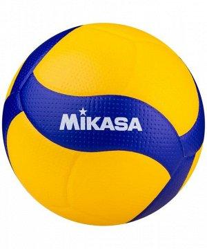 Мяч волейбольный Mikasa V200W FIVB Appr. 1/36