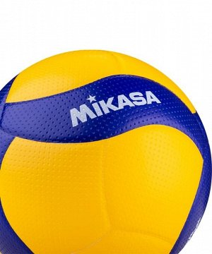 Мяч волейбольный Mikasa V300W FIVB Appr. 1/36