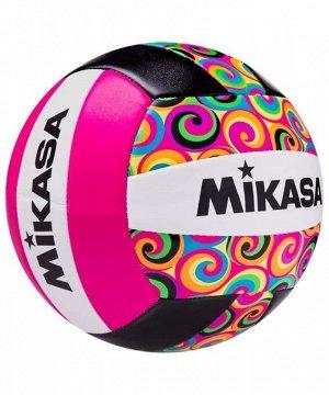 Мяч волейбольный Mikasa GGVB-SWRL 1/36