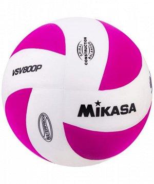 Мяч волейбольный Mikasa VSV 800 P 1/36