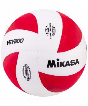 Мяч волейбольный Mikasa VSV 800 WR 1/36