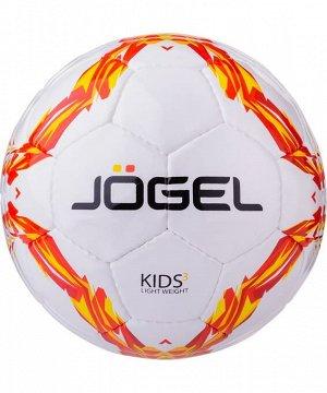 Мяч футбольный J?gel  JS-510 Kids №3 1/20