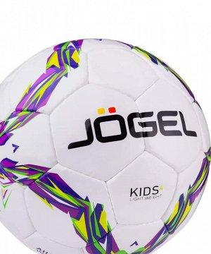 Мяч футбольный J?gel  JS-510 Kids №4 1/20