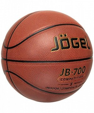 Мяч баскетбольный J?gel JB-700 №5 1/24