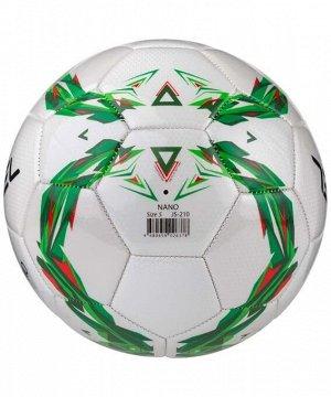 Мяч футбольный J?gel  JS-210 Nano №5 1/30