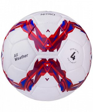 Мяч футбольный J?gel  JS-710 Nitro №4 1/20