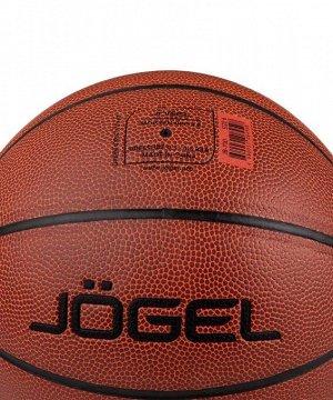 Мяч баскетбольный J?gel JB-700 №6 1/24
