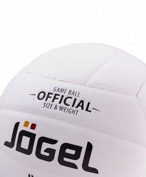 Мяч волейбольный J?gel JV-500 1/40
