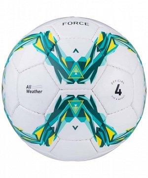Мяч футбольный J?gel  JS-460 Force №4 1/40
