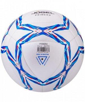 Мяч футбольный J?gel  JS-910 Primero №4 1/16