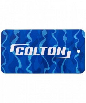 Купальник для плавания Colton SC-4920, совместный, темно-синий (28-34)
