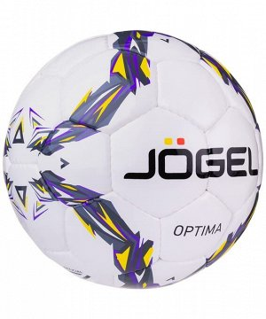 Мяч футзальный J?gel JF-410 Optima №4 1/20