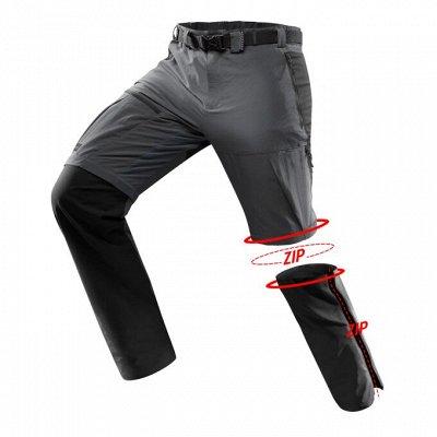 ✔D-55💦Водонепроницаемая весенняя коллекция одежды⚡  — Мужские брюки, шорты — Брюки