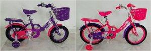 """Велосипед 14"""" (на рост 104-110 см) арт. 14-03"""