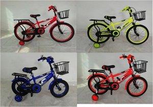 """Велосипед 12"""" (на рост 98-104 см.) арт. 12-04"""