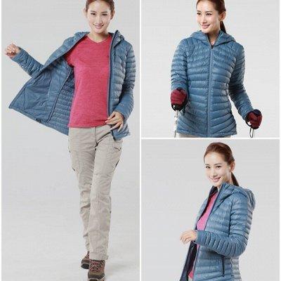 ✔D-55💦Водонепроницаемая весенняя коллекция одежды⚡  — Женские демисезонные ветровки,куртки. — Ветровки и легкие куртки