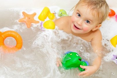 💫ГердаВлад! Товары для безопасности, гигиены и развития  — Игрушки, наборы для купания — Аксессуары для купания