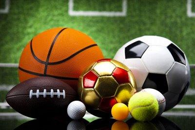 🧘♀️Идеальная фигура -это легко!💃 Спорт товары!🏋️♀️  — Мячи для спорта от 115 рублей! — Спортивный инвентарь