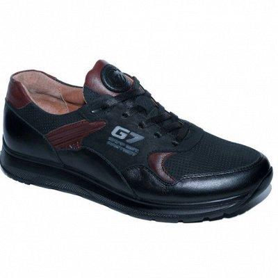Мужская обувь от РО+Бад*ен с 35по 48р В наличии+сланцы,тапки — Деми классика,комфорт,спорт натуральная кожа — Кожаные