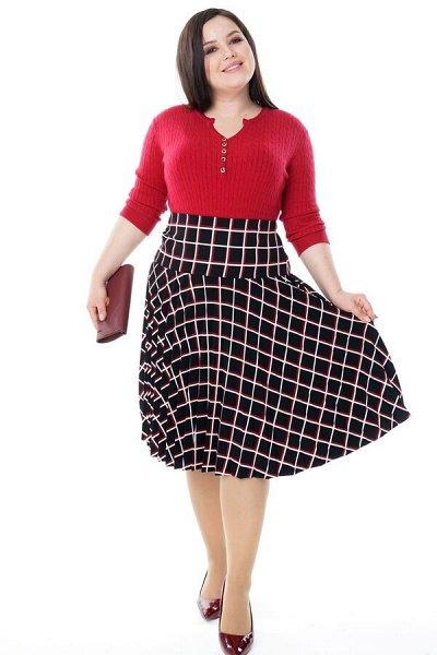 Одежда для женщин от Леди Марии — Юбки