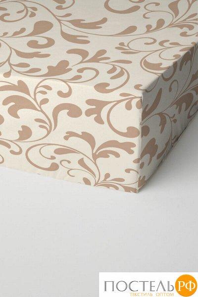 ОГОГО Какой Выбор постельного белья. Красивые расцветки — Простыни на резинке 200х220 см — Простыни на резинке