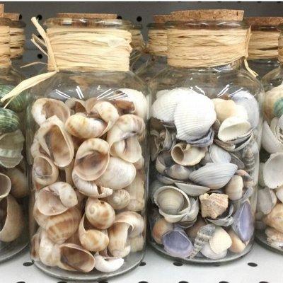 ВСЕ В ДОМ: Любимая быстрая закупка/Большое поступление!  — Marbles/РАКУШКИ декор — Для дома