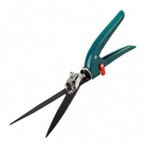 """Ножницы для стрижки травы, 13,8"""" (35 см), 3-позиционные, пластиковые ручки, RACO"""