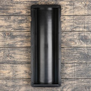 Форма для жёлоба водосточного, 50 ? 16 ? 5 см, Ф15003, 1 шт.
