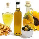 Продуктовая корзина! 🥑 Все запасы в одном месте! — МАСЛО — Растительные масла