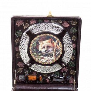 Набор подарочный «Лисица» (4 персоны)
