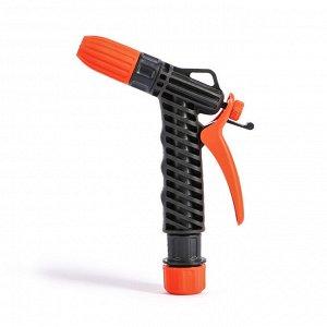 """Пистолет-распылитель, цанговый зажим 3/4"""" (19 мм), пластик, «Жук»"""