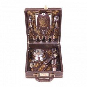 Набор подарочный «Коньячный» (4 персоны)