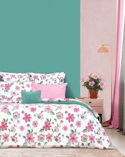 2 - S&J – стильное постельное белье! Текстиль для дома!  — Перкаль — Двуспальные и евро комплекты