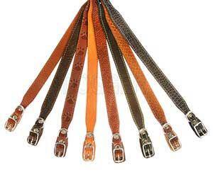 Ошейник Dogger (Доггер) Для Собак 10мм Расширенный О101000с
