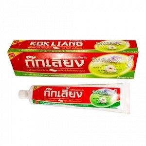 Зубная паста Коклианг
