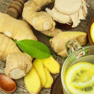 Вьетнам: Чон вкусный молотый от 80 руб — Имбирь — Чай