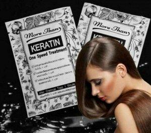 Маска д/волос – Экспресс Уход «Кератиновое Восстановление» More Than 30 мл