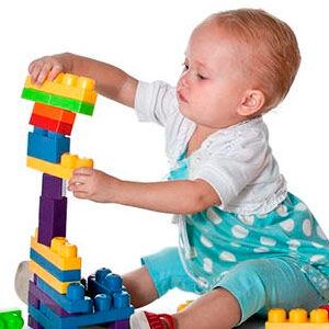 ✌ИгроЛенд*Мир детских вещей и канцелярии — Конструкторы