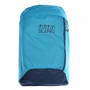 SILAPRO Рюкзак спортивный, 40х22см, полиэстер 600D