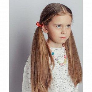 "BERIOTTI Набор резинок для волос 12шт ""Очаровашки-2"", 6см, пластик, полиэстер"