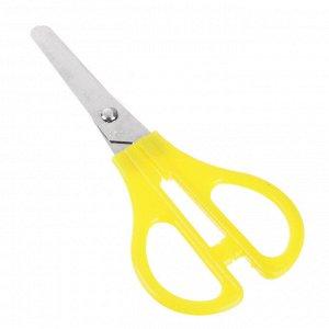 VETTA Ножницы канцелярские школьные, металл, пластик, 13 см, BJ-501